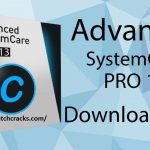 Advanced SystemCare Pro 13.7.0.303 Crack With License Key 2020