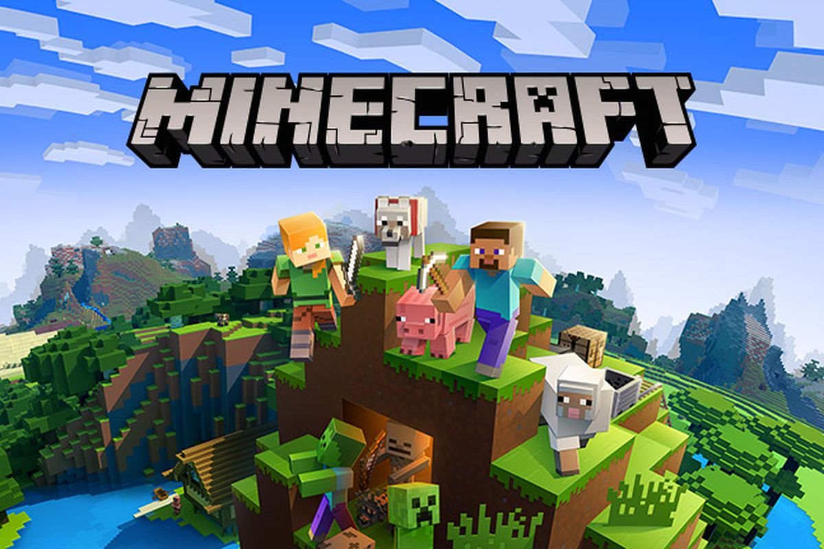 Minecraft 1.12 Free Game Download For Mac Full Version 2020