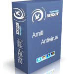 NETGATE Amiti Antivirus 18.0.770.0 Crack License + Serial Key 2020