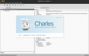 Charles 4 Crack Proxy Full Version License Key Latest Mac & Win 2020