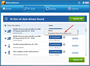 Driver Reviver 5 Crack With License Key Download 2020