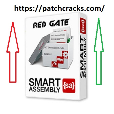 Red Gate SmartAssembly 7 Crack Latest Version Download 2020