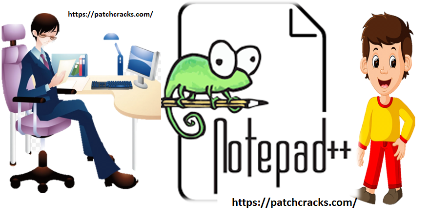 Notepad++ 7.8.5 Portable Crack With Keys {Mac/Win} 2020