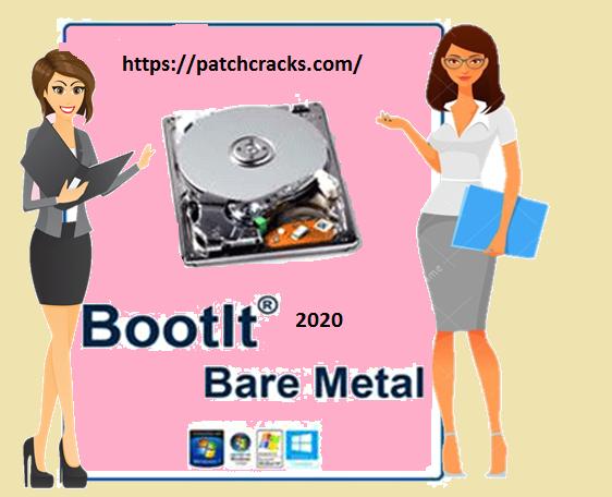 BootIt Bare Metal v1.61 With Serial Keygen Download 2020[Win & Mac]