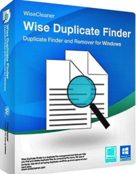 Wise Duplicate Finder Pro 13 Portable With License Key Download 2020