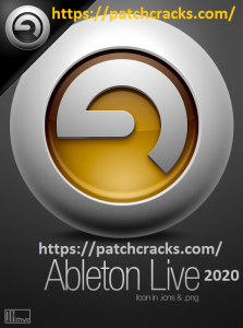 Ableton Live Suite 10.1.14  Crack Serial Number Generator Keygen