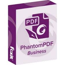 Foxit PhantomPDF Business 10.1.0.37527 + Registration Key 2020
