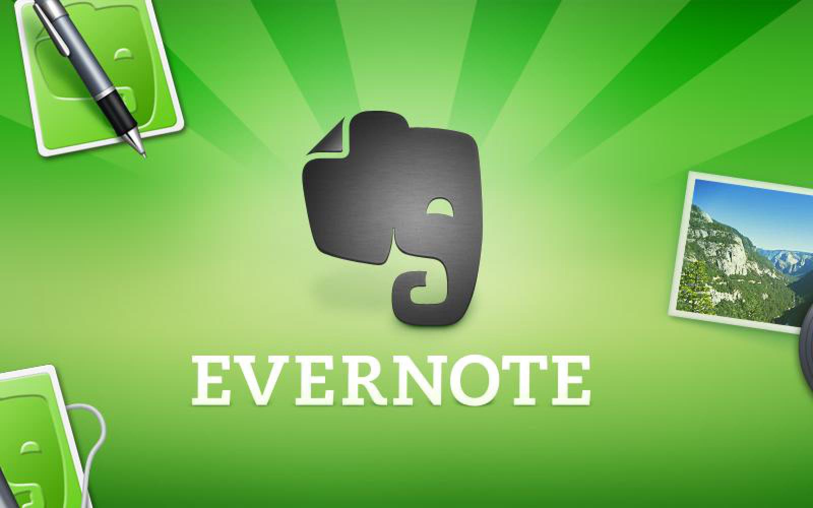 Evernote Premium 6.23.1.8853 Crack Full Version Free Download 2020