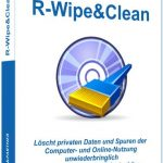 R-Wipe & Clean 2020.15 Crack Patch Free Download [Latest]