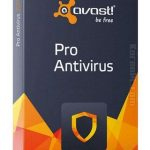 Avast Pro Antivirus 20.6.2416 / 20.5.2415 Beta Crack Key Download