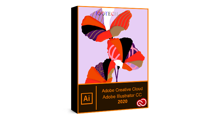 Adobe Illustrator CC 2020 v24.1.3.428 Crack + Serial Key Download