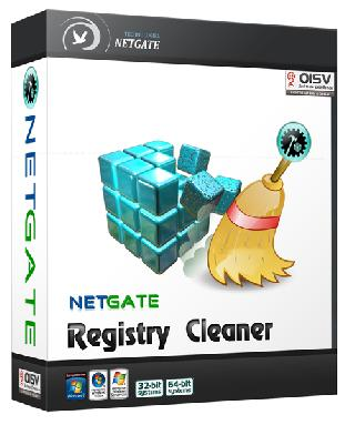 NETGATE Registry Cleaner Serial Key Free Download 2020