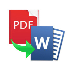 PDF To Word Converter 8.1.2.2 Free Download Full Version With Key