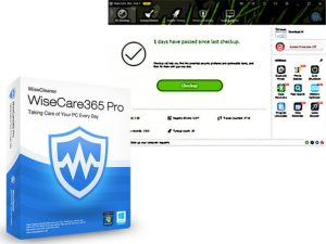 Wise Care 365 Pro 5.5.3 Build 548 Activation +License Key Lifetime 2020