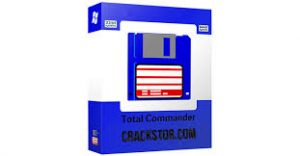 Total Commander Portable 9.50 Crack Full License Key Download