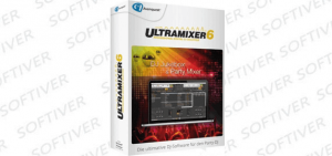 UltraMixer 6.2.4 Crack + Activation Key Free Download 2020