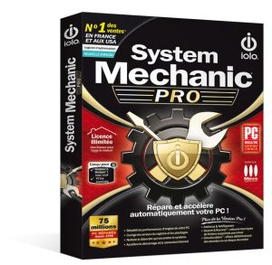 System Mechanic Pro 20.0.0.4 Full Crack With Free Activation Key