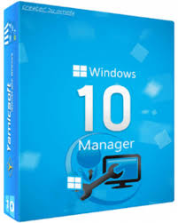 Windows 10 Manager 3.2.2 Keygen Free Download