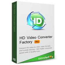 Wonderfox HD Video Converter Factory Pro 18.6 Crack Free Download