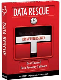 Data Rescue 5 Crack + Serial Number Full Download 2020
