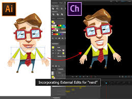 Adobe Character Animator CC 2020 v20.0.3 With Crack Full Download