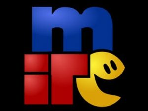 mIRC 7.59 Crack + Registration Code Full Version