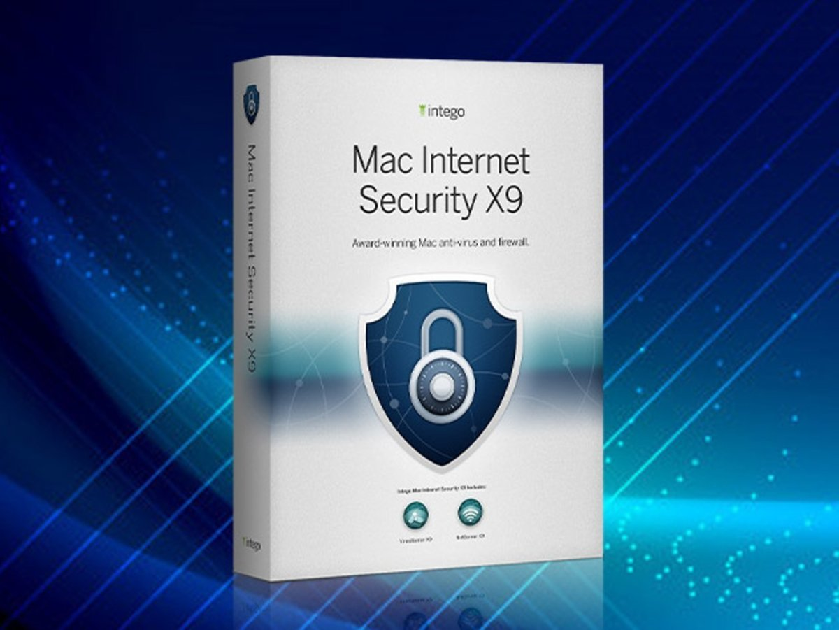 Intego Internet Security X9 can also scan and detect malicious files received via email or from your iOS devices. For preventing unauthorized access to your system,