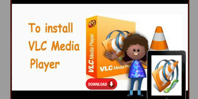 VLC Media Player 3.0.9 Crack Full Version Download Free [2020]