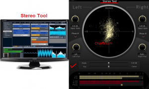 Stereo Tool 9.37 Crack With Free Registration Key 2020