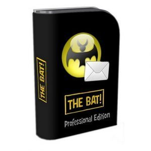 The Bat Professional Edition 9.1.2 Beta With Crack
