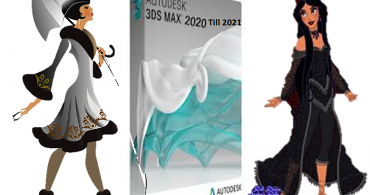Autodesk 3ds Max 2020.3 Till 2021 Crack Keygen Download Product Key