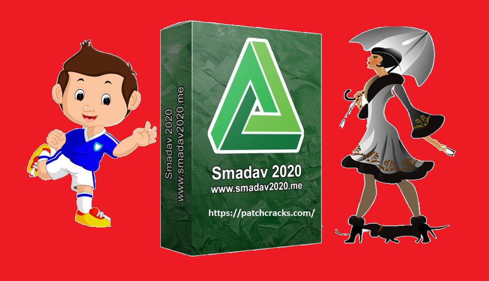 Smadav Pro 2020 Rev. 13.8.0 Crack Registration Name And Key Download