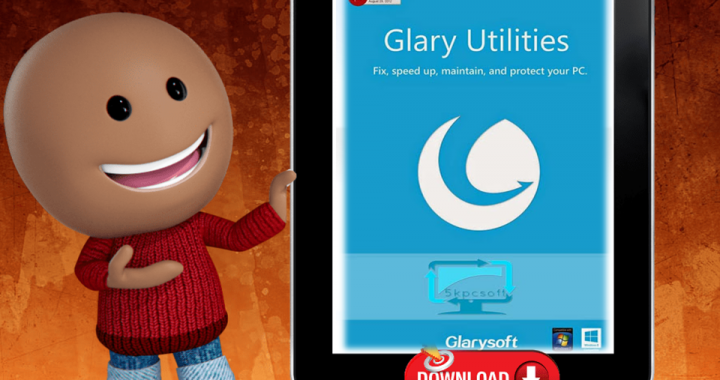 Glary Utilities Pro 5.146.0.172 Lifetime Key Full Latest 2020 + Crack