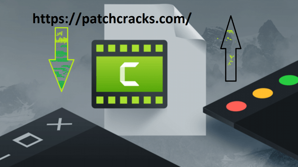Camtasia 2019.0.10 Build 17662 With Crack Keygen Download