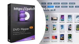 WonderFox DVD Ripper Pro 14.0 With Serial +License Key