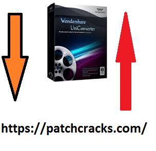 Wondershare UniConverter 11.7.3.1 With Crack For Win/Mac Download