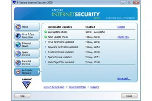 F-Secure Antivirus Crack 2019 With Key Free Download [Latest]
