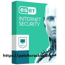 ESET Internet Security 13.1.16.0 Crack License Key 2020