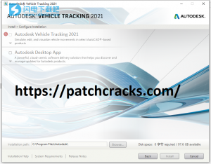 Autodesk Vehicle Tracking 2021 Free Download With Product Key