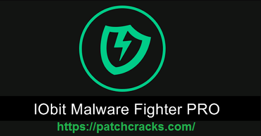 IObit Malware Fighter Pro 8.0.2.588 With Crack Download