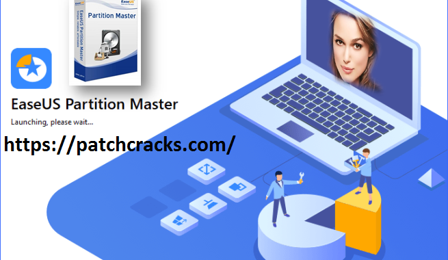 EaseUS Partition Master 14.0 Crack With Activated License Code 2020