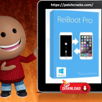 Tenorshare ReiBoot iOS for PC 7.5.6 Registration Code Free LATEST