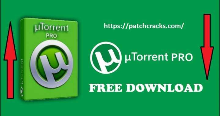 uTorrent Pro 3.5.5 Build 45449 Crack + Key Free Download 2020