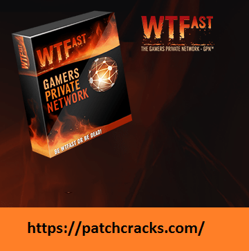 WTFast 4 Crack Lifetime Activation Key Generator Download[Win/Mac]