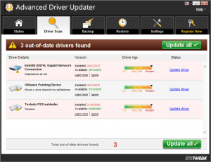 Advanced Driver Updater Crack + Full Version Free Download