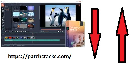 Movavi Slideshow Maker 6.5 Crack With Activation Key [Mac/Win]