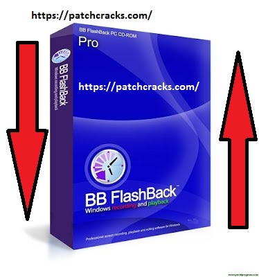 BB FlashBack Pro 5.44.0.4579 With License Key Generator + Crack