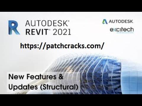 Autodesk Revit 2021 Crack + Serial Number Free Download