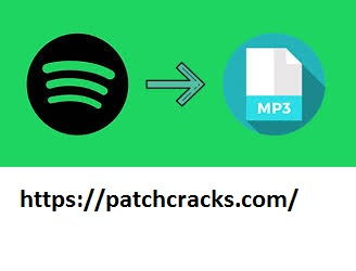 TunePat Spotify Converter 1.1.7 Crack Serial Key + Registration Code