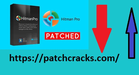 Hitman Pro 3.7.8 Crack + Product +Serial Key Download 100% Working